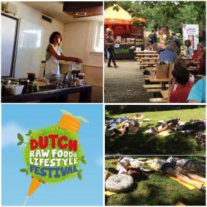 Dutch Raw food & Life Style Festival & Ibiza Retreat coming up